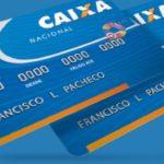 Pedir Cartão de Crédito Caixa Visa Nacional