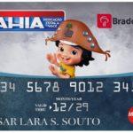 Como fazer cartão de crédito Casas Bahia