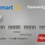 Fazer cartão de crédito Hipercard