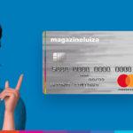 Fazer cartão de crédito Magazine Luiza Mastercard