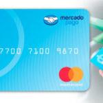 Pedir cartão Mercado Pago