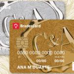 Pedir Cartão de Crédito C&A