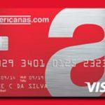 Solicitar cartão de credito Online da lojas americanas