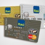 Cartão de Crédito Itaú Uniclass Platinum MasterCard