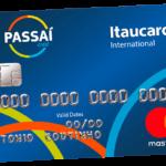 Como Solicitar o cartão de crédito Passaí Itaucard International Mastercard