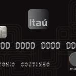Como Solicitar o cartão de crédito Itaú Uniclass Mastercard Black