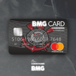 Como Solicitar o cartão de crédito Meu Corinthians BMG