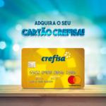 Como Solicitar Cartão de Crédito Crefisa Mastercard para Negativados