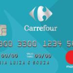 Cartão de crédito Carrefour Mastercard Gold Internacional