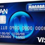 Como Pedir o cartão de crédito Marabraz Visa Internacional